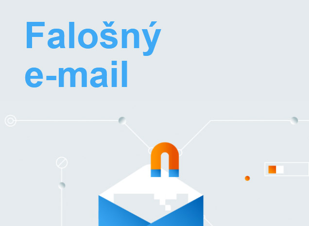 Falošný e-mail