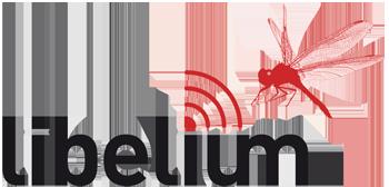 logo Libelium