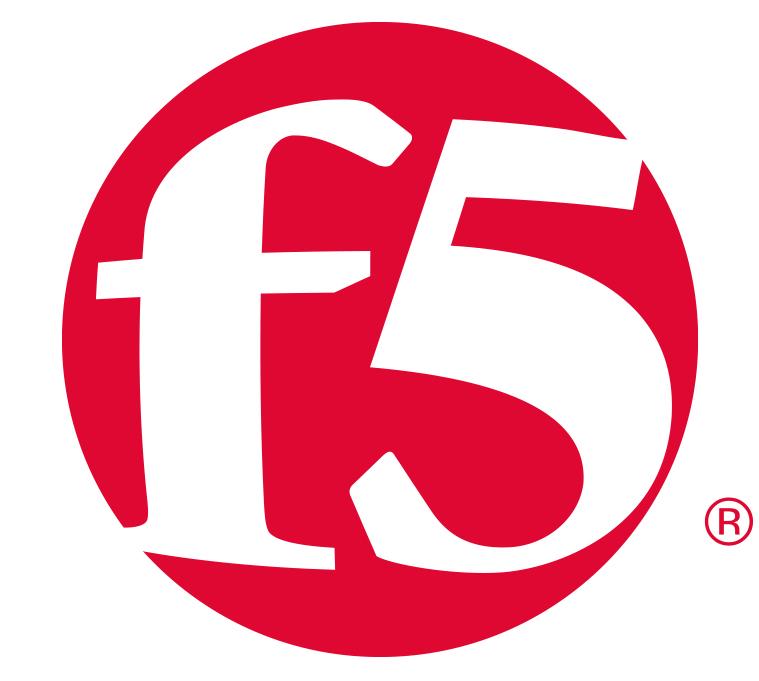 Online Webinár - F5 BIG IP Automation Web-Workshop